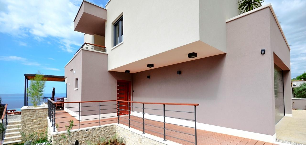 Villa In Makarska 5