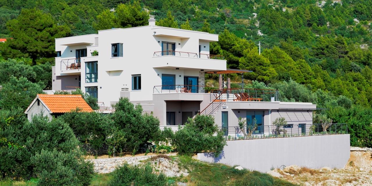 Villa In Makarska 7