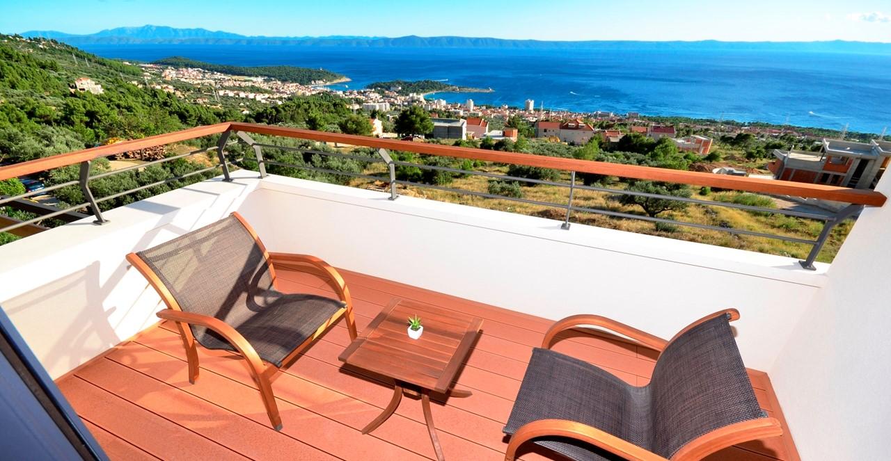 Villa In Makarska 22