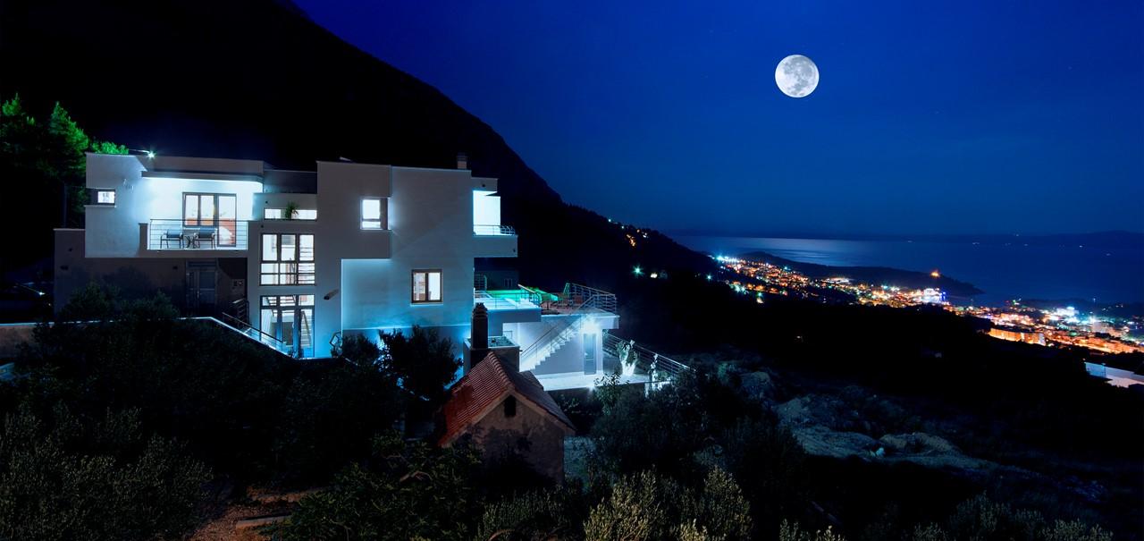 Villa In Makarska 29