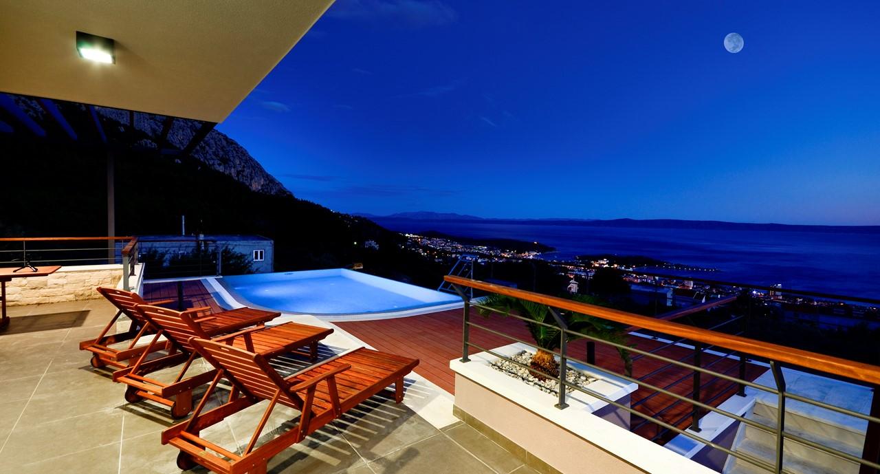 Villa In Makarska 30