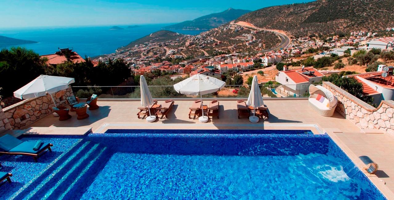 Topcu Pool