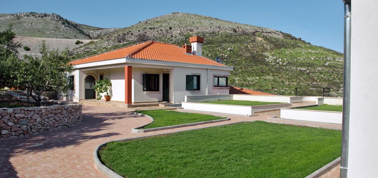 Villa Plano 27