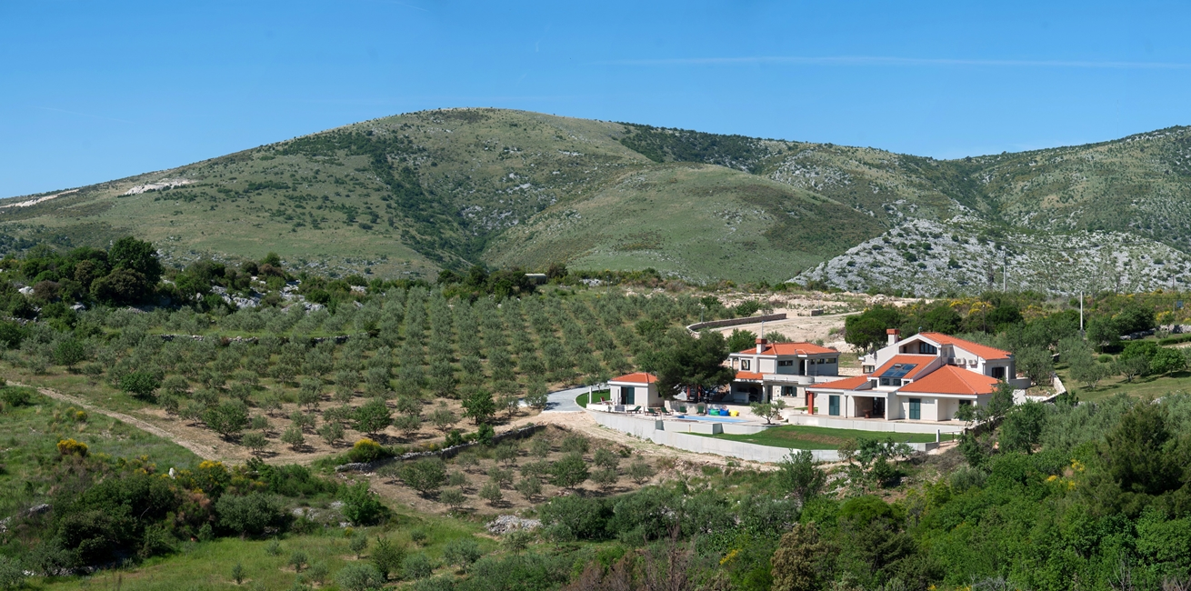 Villa Plano 28