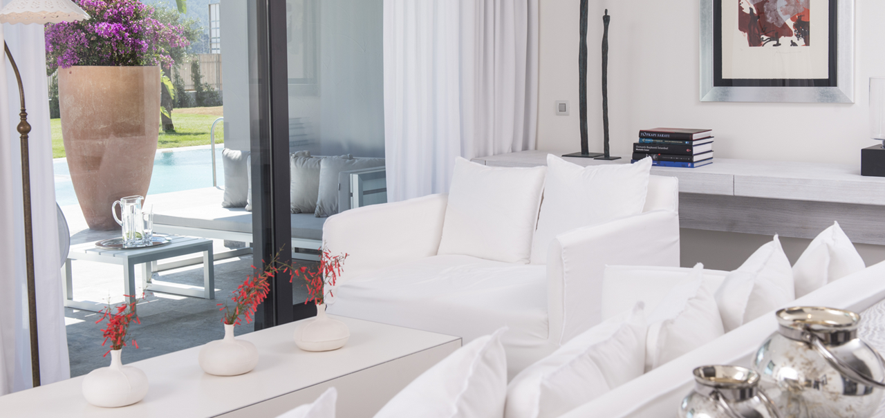 D Resort Gocek Presidential Suite Living Room 01