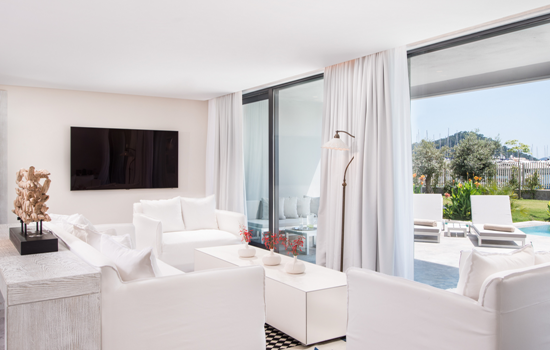 Presidential Suite, D-Resort Gocek