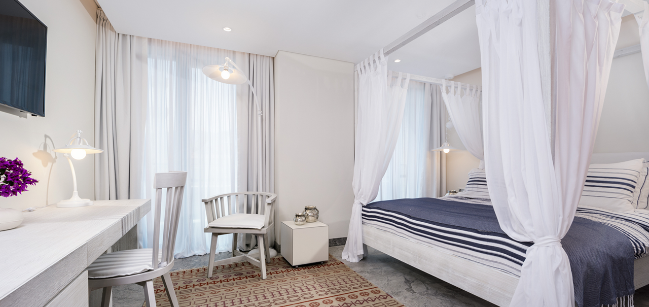 D Resort Gocek Standart Room