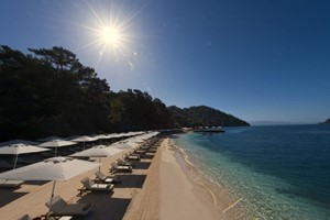 D Marin Resort Gocek