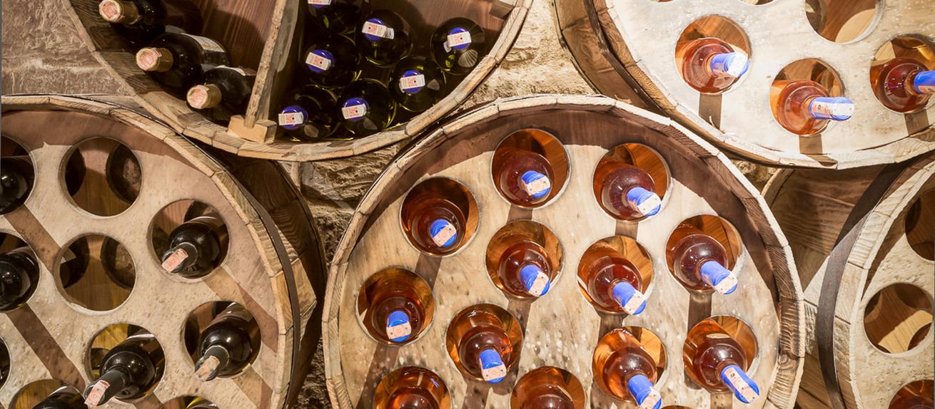 Wine Cellar 4