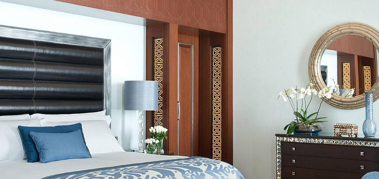Atik Pasha Suite