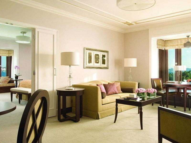 One Bedroom Bosphorus Suite