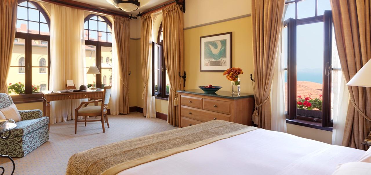Deluxe Room Sultanahmet