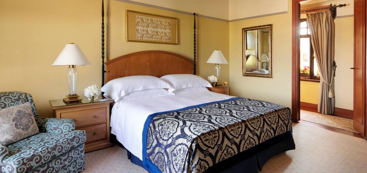4 Seasons 1 Bedroom Suite