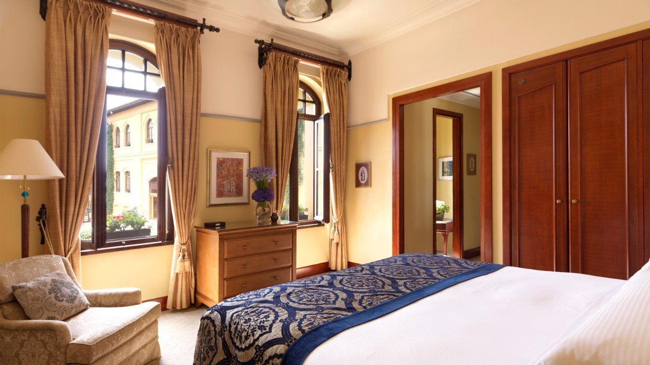 4 Seasons Superior Room