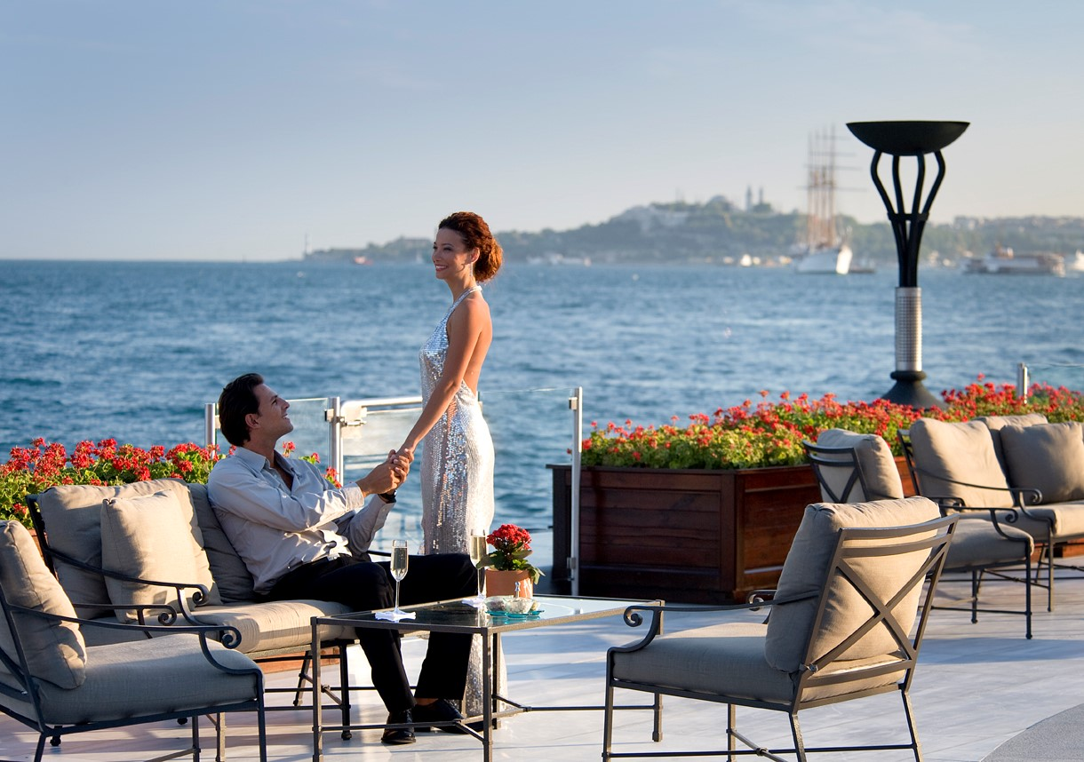 Four Seasons Bosphorus 4