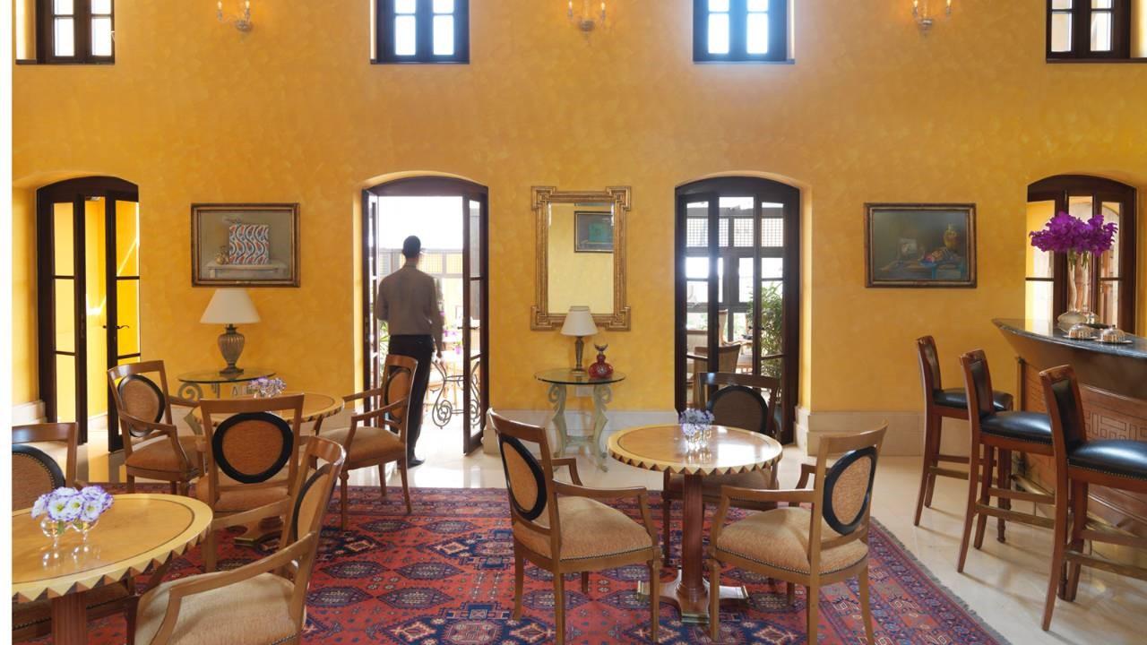 Four Seasons Sultanahmet Interior
