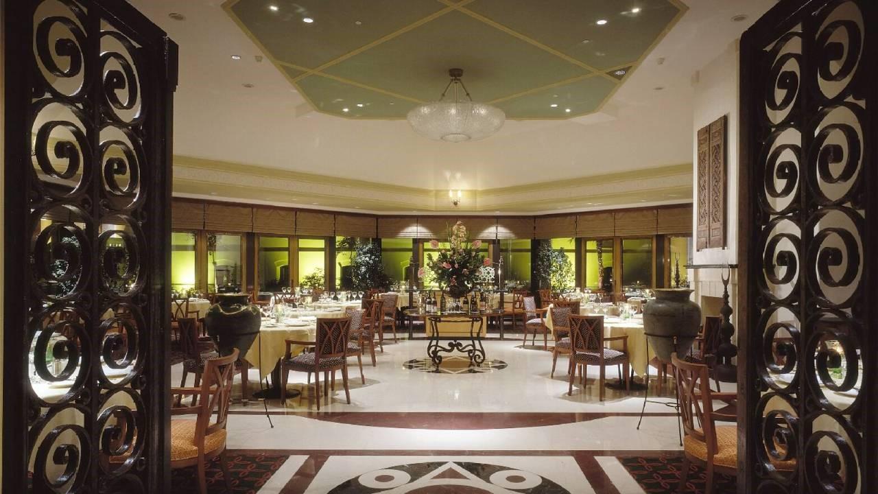 Four Seasons Hotel Istanbul 2