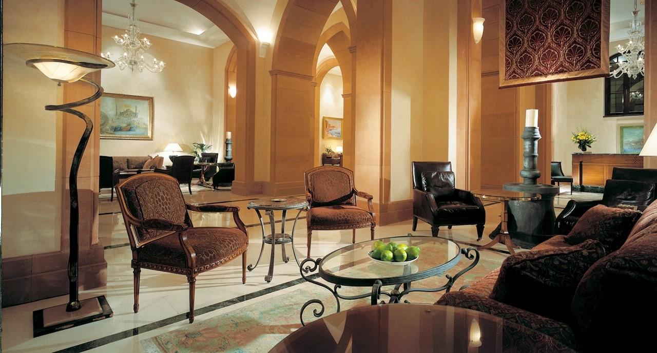 Four Seasons Hotel Istanbul At Sultanahmet Ist