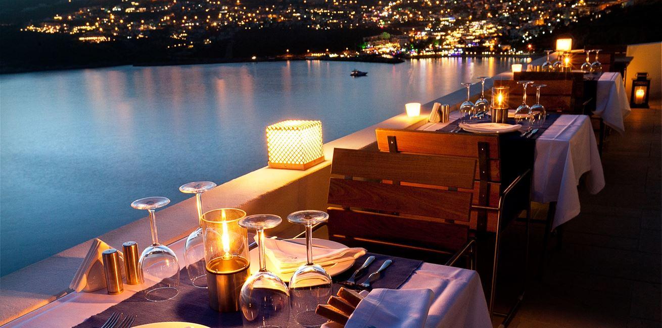 BEAUTIFUL DINING EXPERIENCE 1
