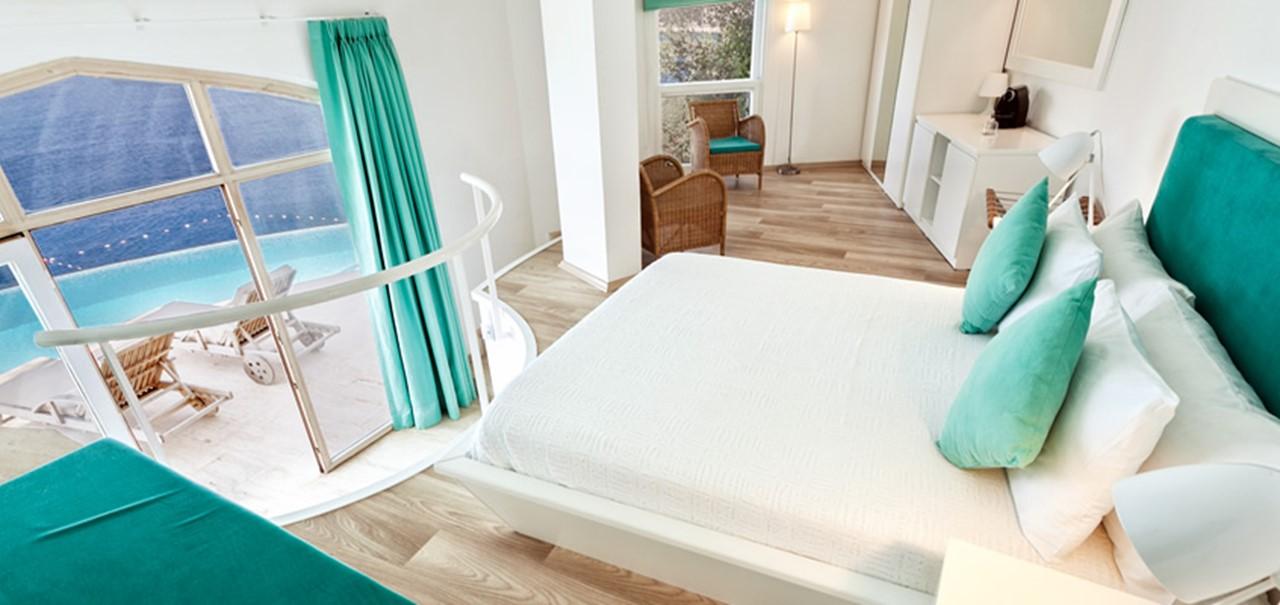 Pool Room Slide