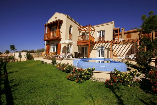 Villa Yelrah