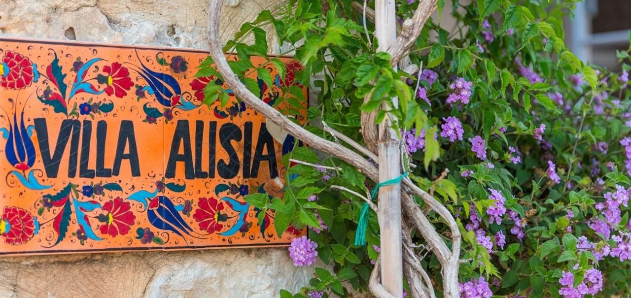 Villa Alisia Devrim Celebi 45