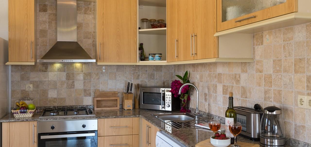 Elena Apartment Devrim Celebi 2559