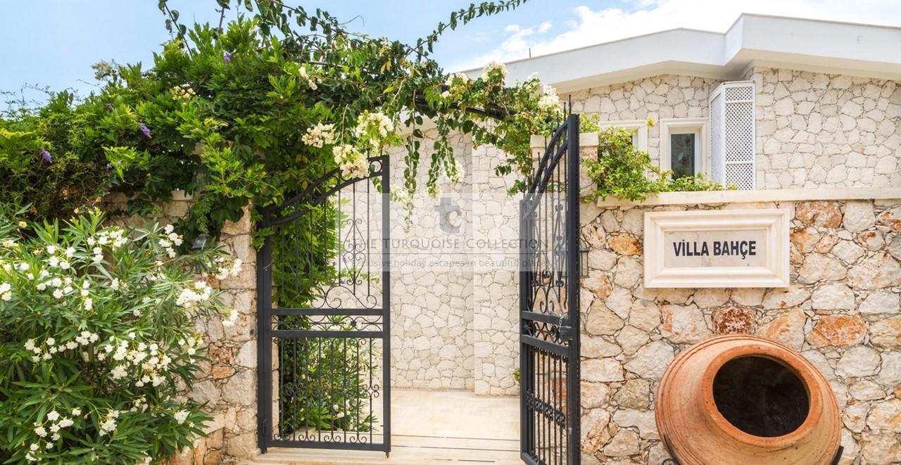 Villa Bahce 2