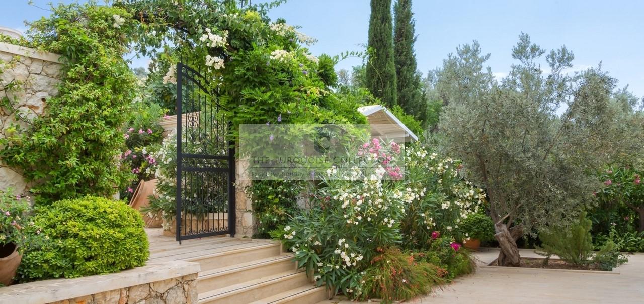Villa Bahce 3