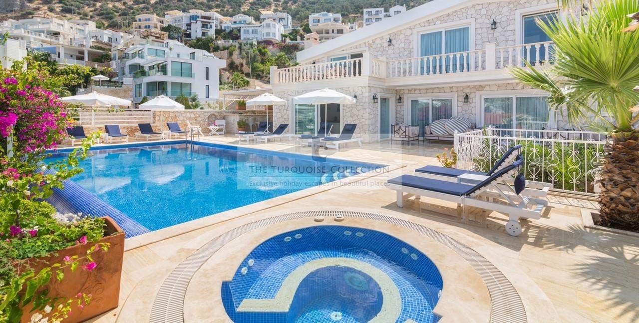 Villa Bahce 4