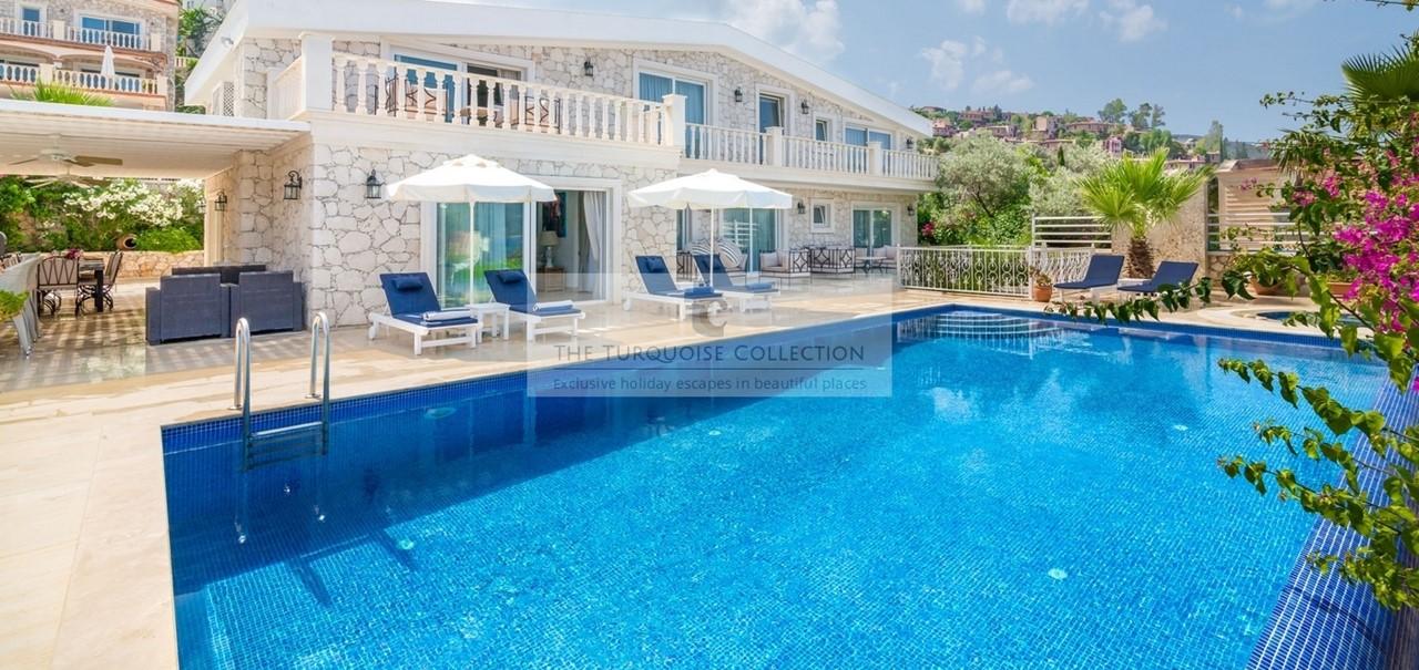 Villa Bahce 5