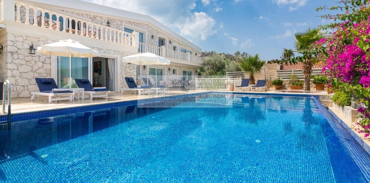 Villa Bahce 7