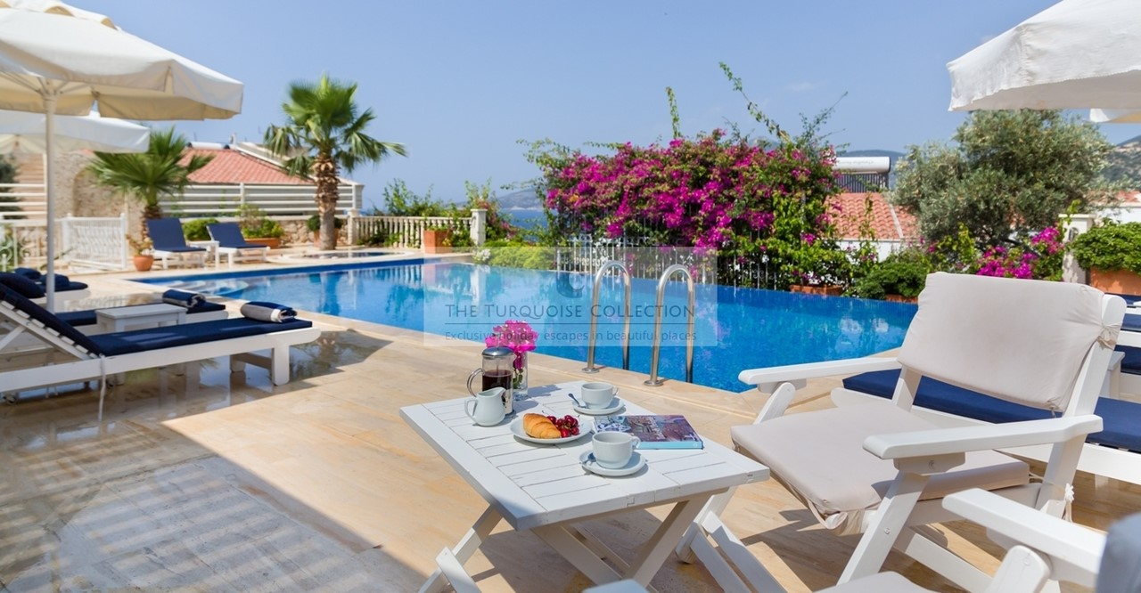 Villa Bahce 8