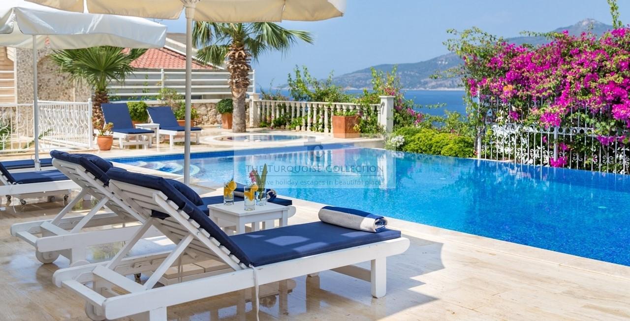 Villa Bahce 9