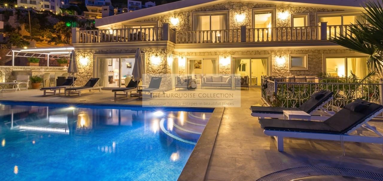 Villa Bahce 56