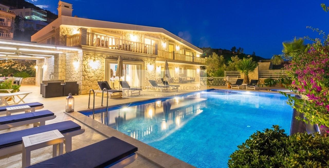 Villa Bahce 57