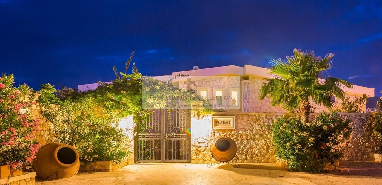 Villa Bahce 58