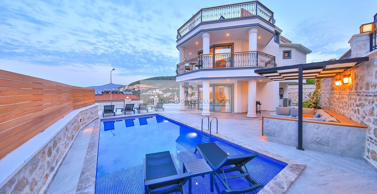 Samira Villa 2 Bella 5