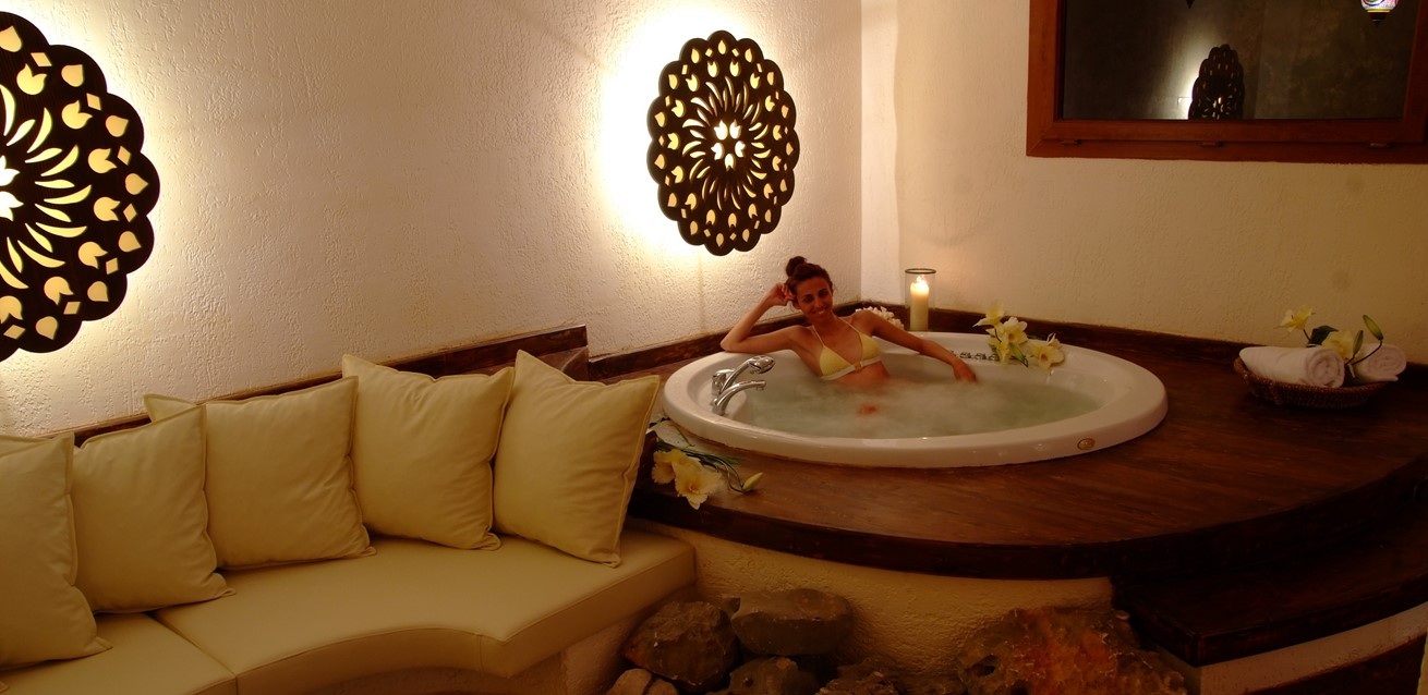 Book Your Spa Treatment Package At The Likya Hotel Kalkan