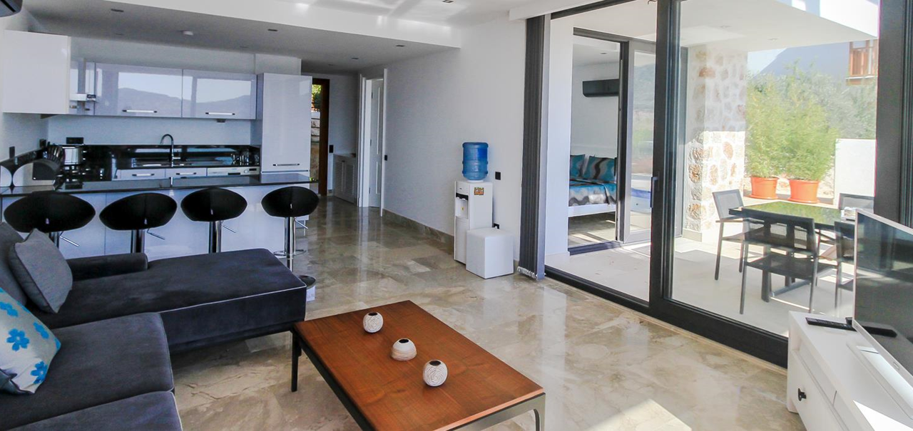 Mavi Su Apartment Aqua 10