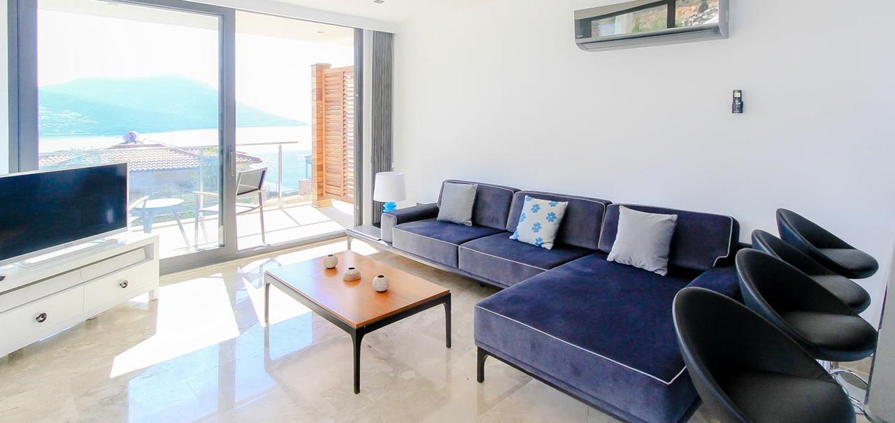 Mavi Su Apartment Aqua 11