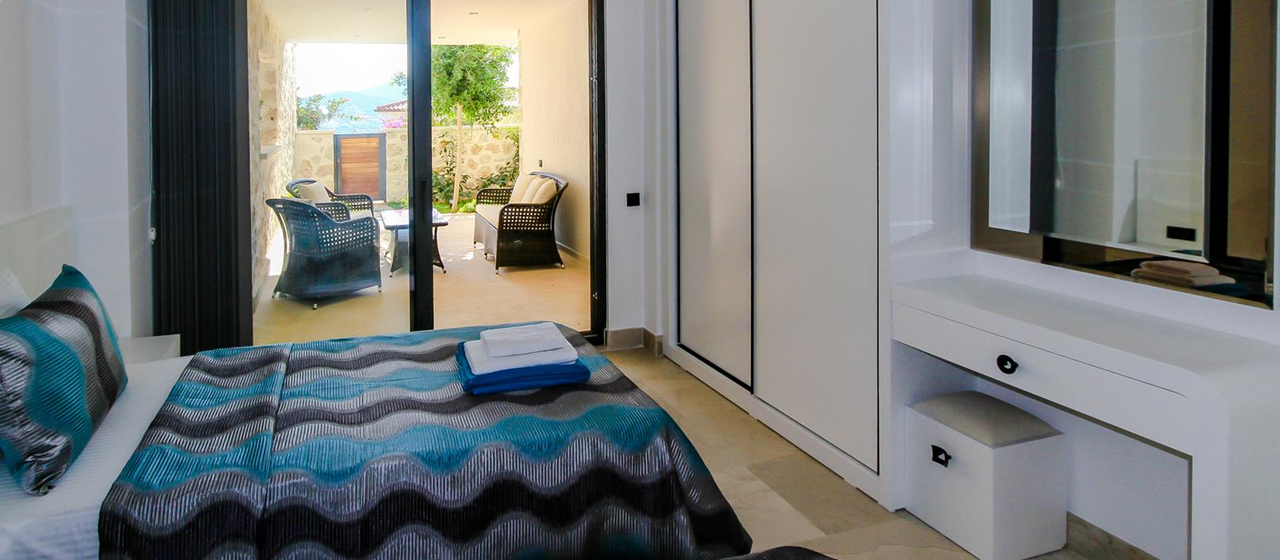 Mavi Su Apartment Aqua 17