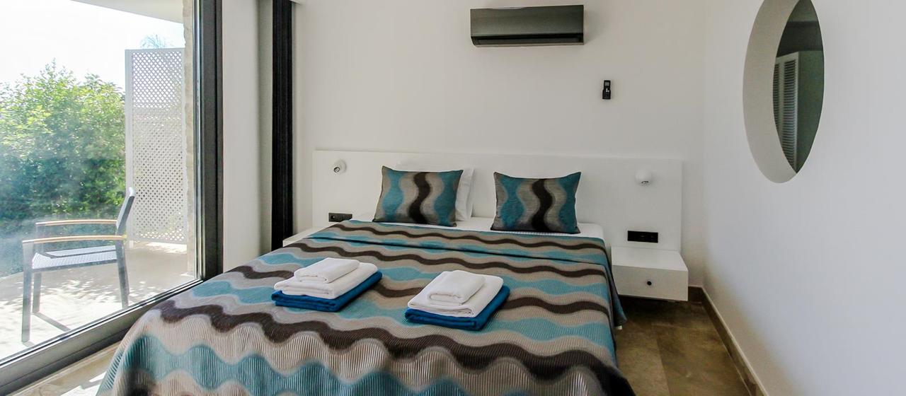 Mavi Su Apartment Aqua 25