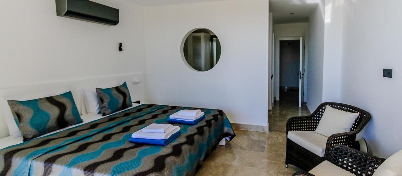 Mavi Su Apartment Aqua 26