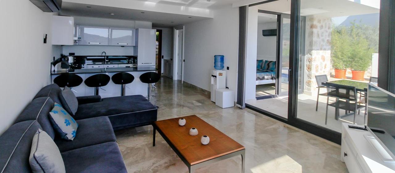 Mavi Su Apartment Aqua 8