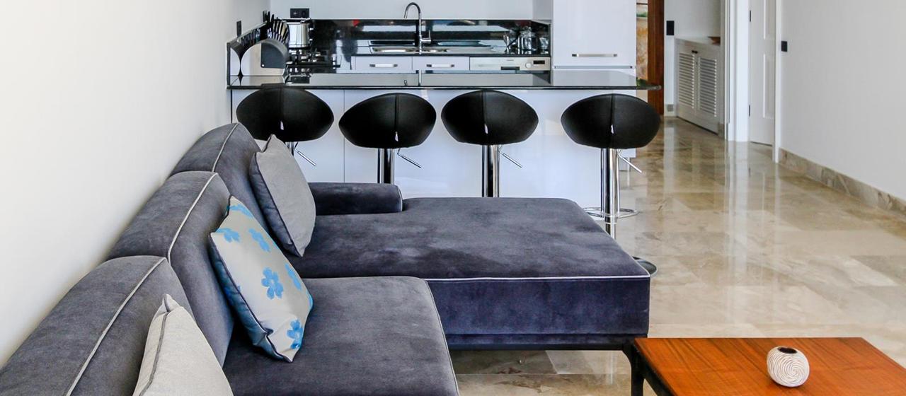 Mavi Su Apartment Aqua 9