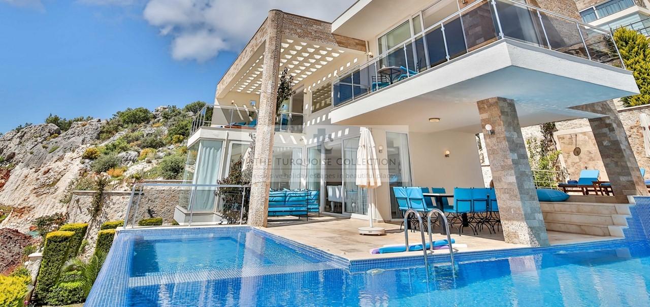 Villa Destiny 2