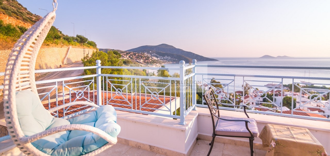 Villa Olivia The Turquoise Collection 1 2018 5