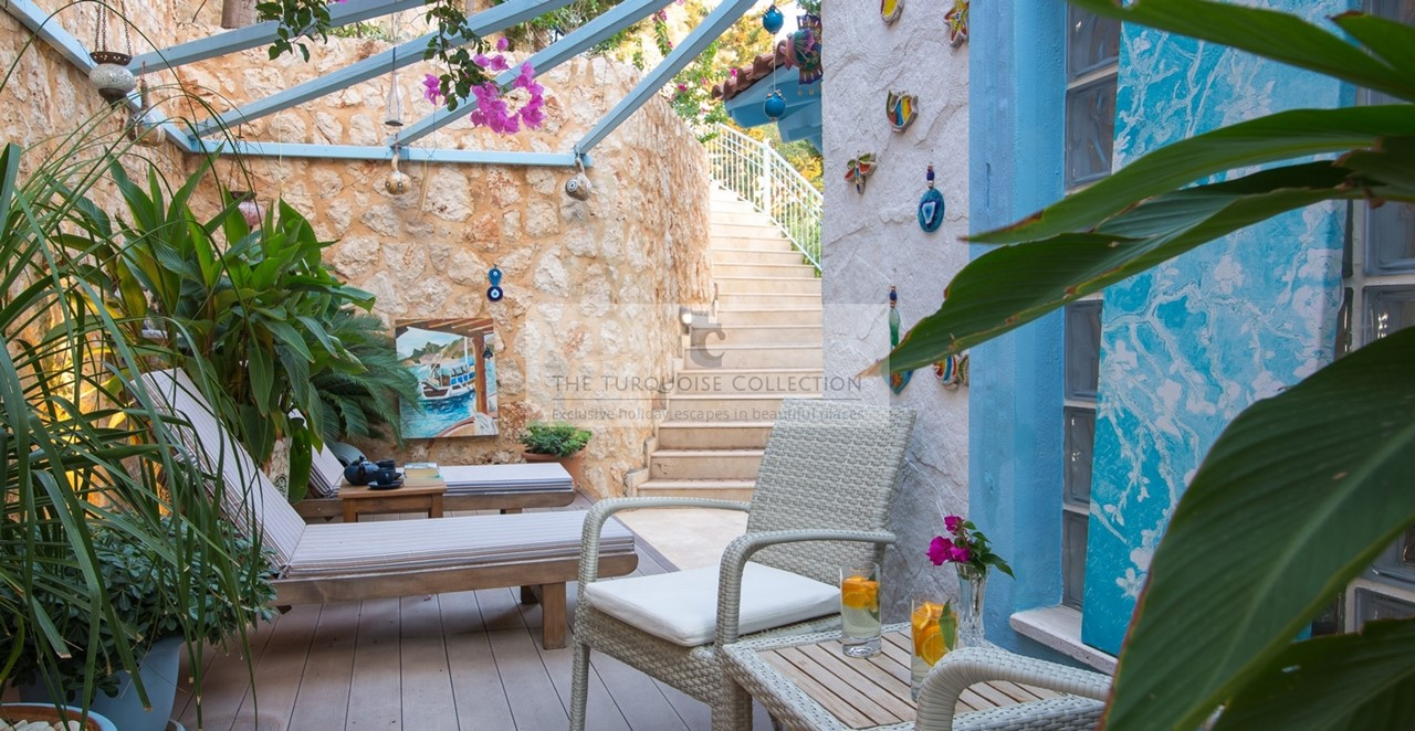 Villa Olivia The Turquoise Collection 1 2018 10