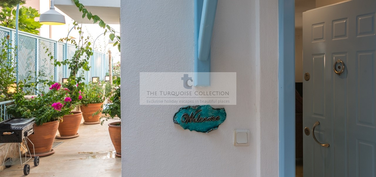 Villa Olivia The Turquoise Collection 1 2018 11